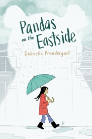 Pandas on the Eastside Cover