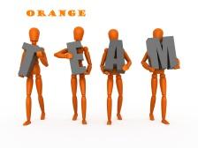 orange-team