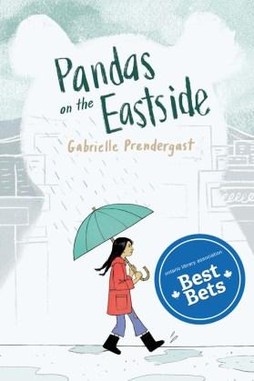 Pandas on the Eastside best bets
