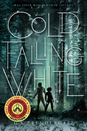 COLD FALLING WHITE Cover copy